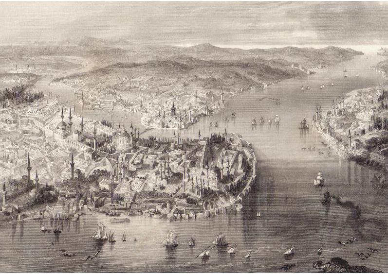 Constantinople.org.uk
